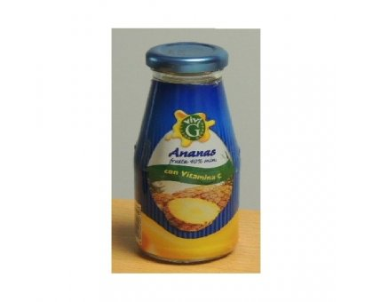 Vivi G Succo Ananas ml 200