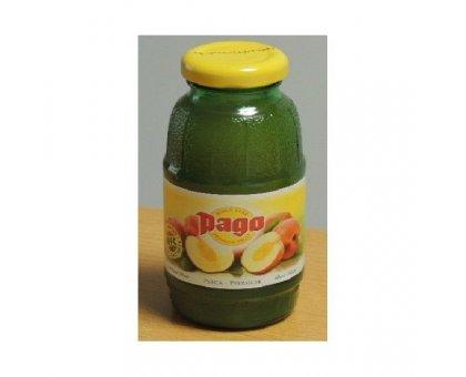 Pago Succo Frutta Pesca ml 200
