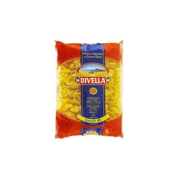 Divella Gnocchi  nr. 45 gr. 500