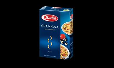 Barilla Gramigna nr. 52 gr. 500 Pasta