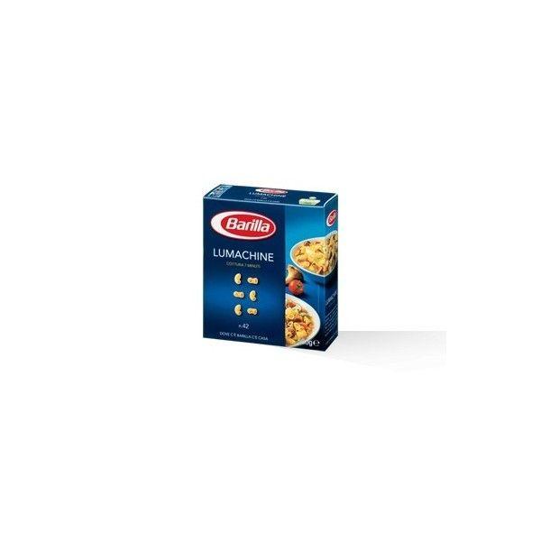 Barilla Lumachine nr. 42 gr. 500 Pasta
