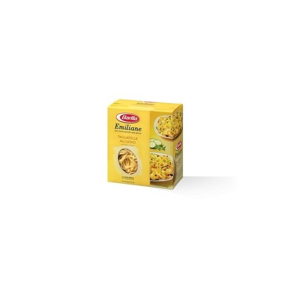 Emiliane Barilla Tagliatelle nr. 174 gr. 250 Pasta