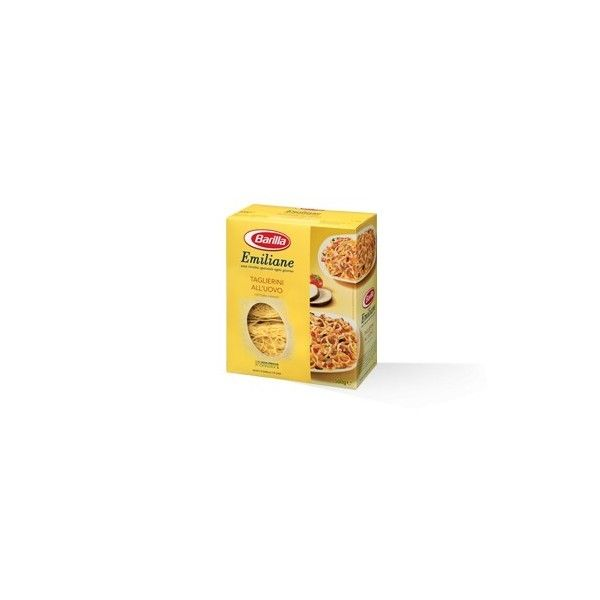 Emiliane Barilla Taglierini nr. 173 gr. 250 Pasta