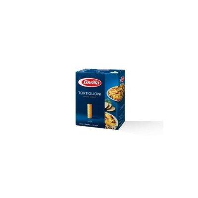 Barilla Tortiglioni nr. 83 gr. 500 Pasta