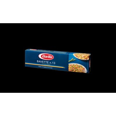 Barilla Bavette nr. 13 gr. 500 Pasta