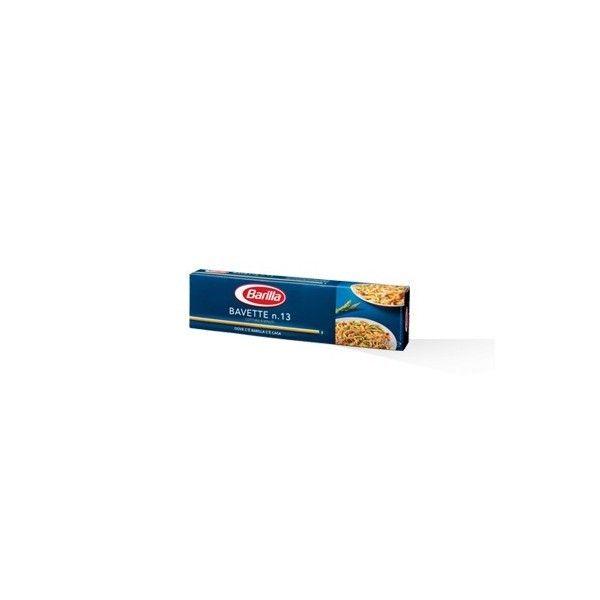 Barilla Bavettine nr. 11 gr. 500 Pasta