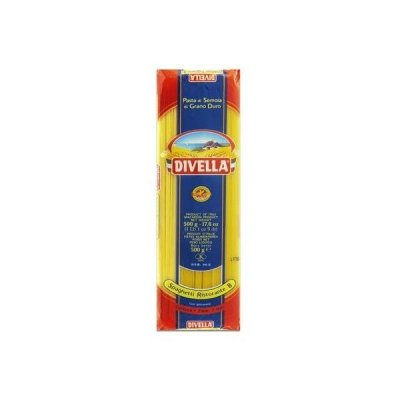 Divella Spaghetti nr. 8 gr. 500