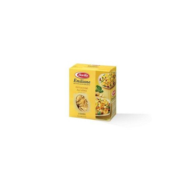 Emiliane Barilla Fettuccine nr. 230 Gr. 500 Pasta