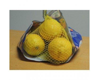 Limoni in rete gr 750