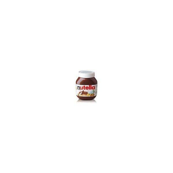 Nutella Ferrero gr. 630