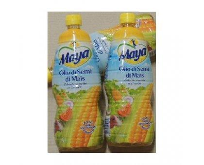 Olio Semi Mais Maya LT 1
