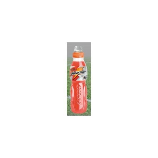 Gatorade Arancia Rossa ML 500