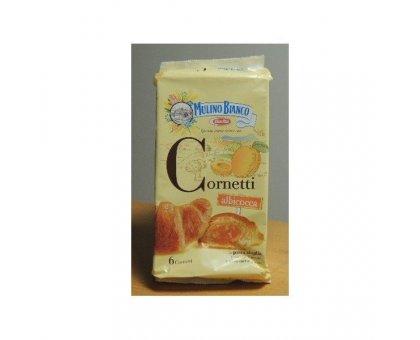 Cornetti Albicocca X 6 Mulino Bianco