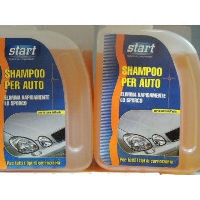 Tanica Shampoo Auto LT 2