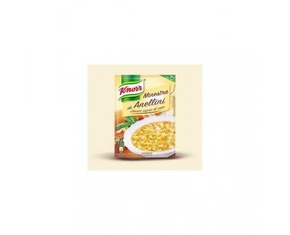 Knorr Minestra  Anellini
