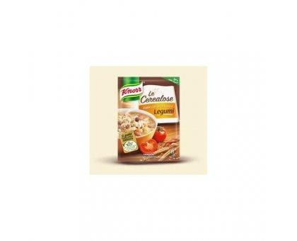 Knorr Le Cerealose Farro/Legumi