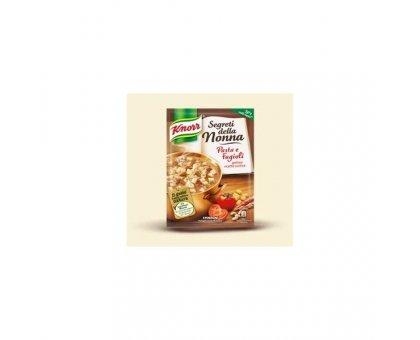 Knorr Zuppa Pasta E Fagioli