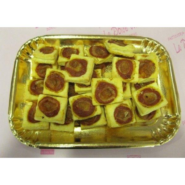 Pizzette nr. 30 La Dolce Vita