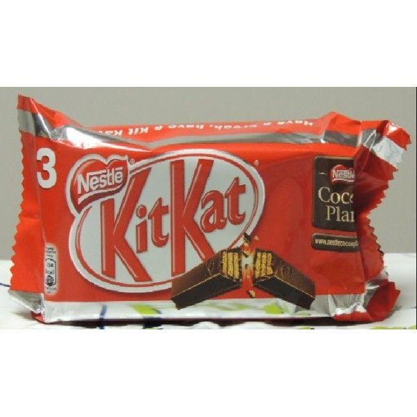 Kit Kat Tris Snack