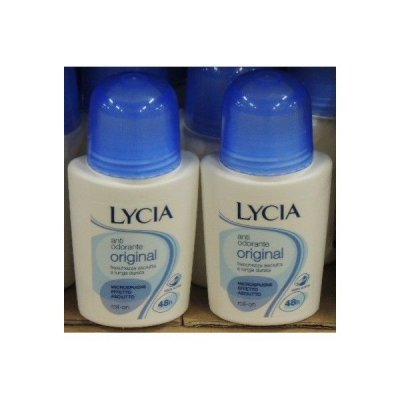 Lycia Latte Antiodore Roll On ML 50