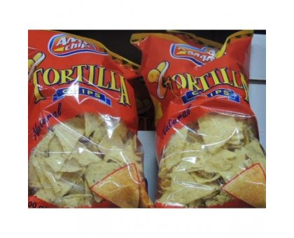 Tortilla Amica Chips Naturale gr. 200
