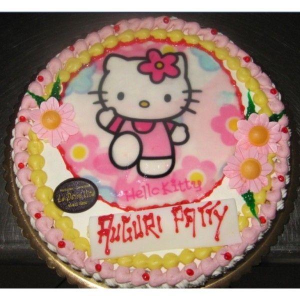 Torte Personalizzate x 6 pers. Foto o Disegno La Dolce Vita