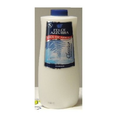 Sapone Liquido Ricarica Felce Azzurra ml 750