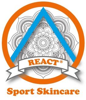 React - Sport Skincare