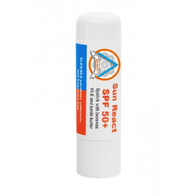 Sun React SPF 50+ Lipstick