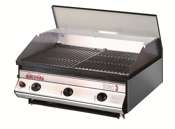 Barbecue a Gas Euro 3