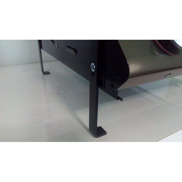 Euro 4 Safety Controls da appoggio con piedini