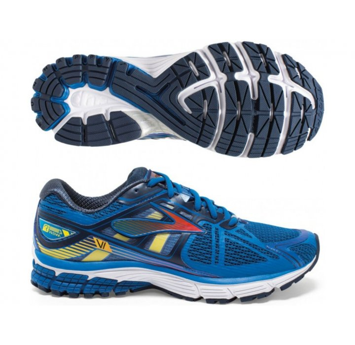 SCARPA RUNNING BROOKS RAVENNA 110186 1D 486