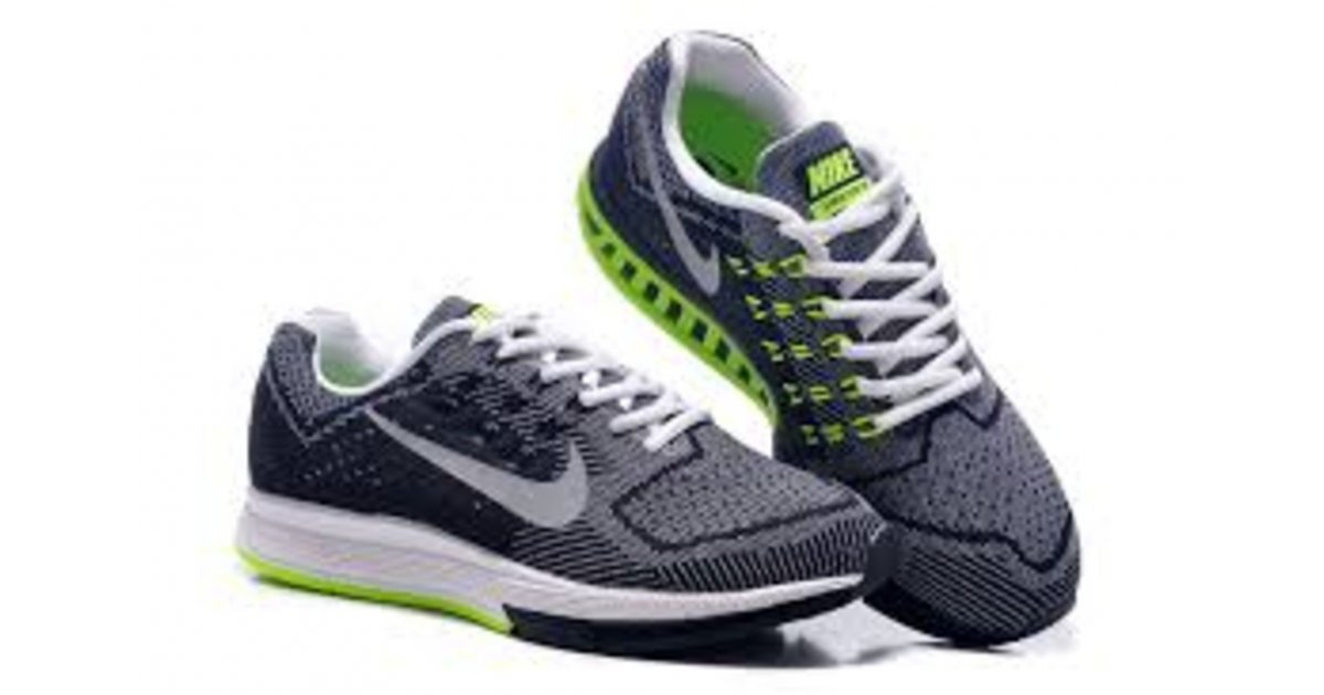 83ff4fe1c8d829 SCARPA RUNNING NIKE AIR ZOOM STRUCTURE 18 683731 100 | RUNNING UOMO Scarpe  | Shop Online: Sport Club Costa Volpino