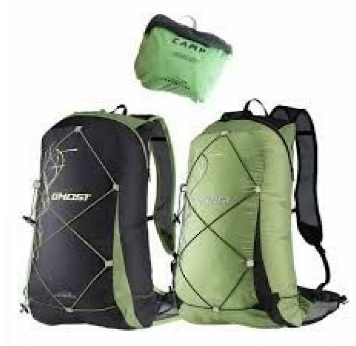 CAMP ZAINO GHOST 15L