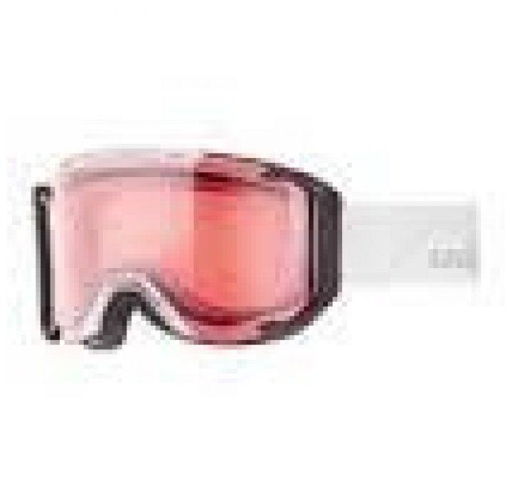 UVEX MASCHERINA SNOWSTRIKE 550427.0922