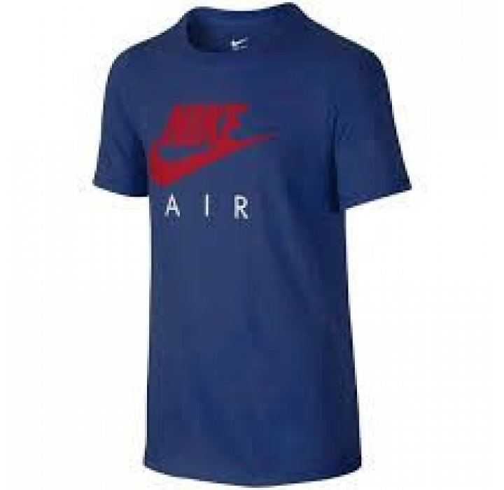TSHIRT NIKE AIR SQ 739937-455