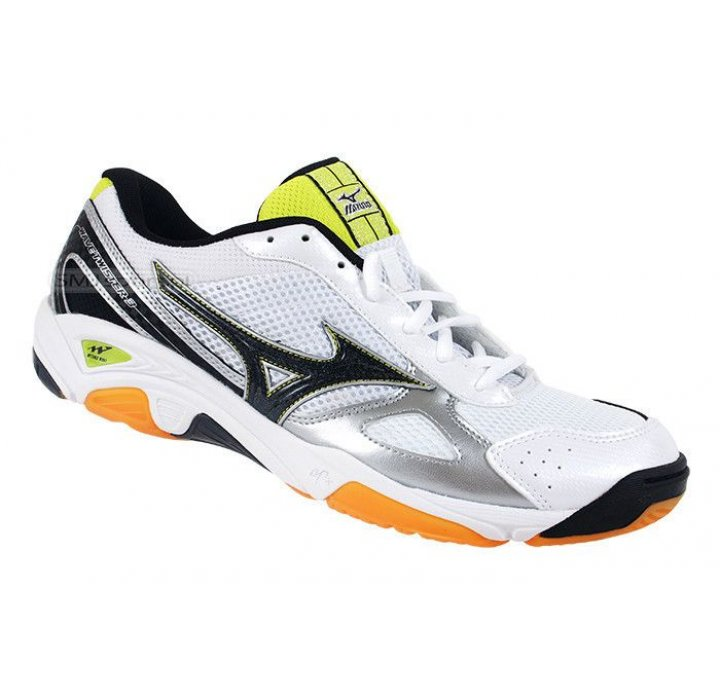 MIZUNO WAVE TWISTER 3 009