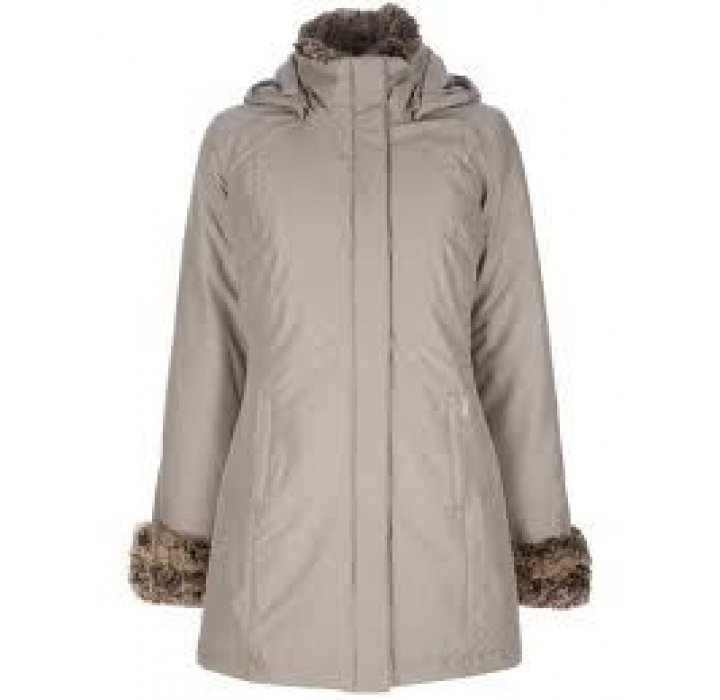 GIACCONE DONNA WOOLRICH BOULDER COAT