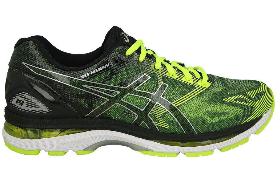 asics gel running uomo