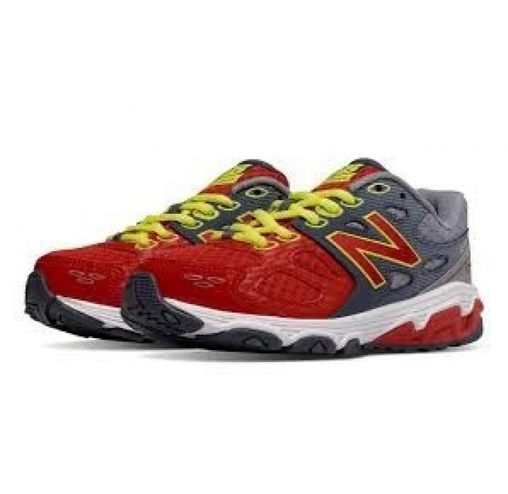 NEW BALANCE JR KR680DRY