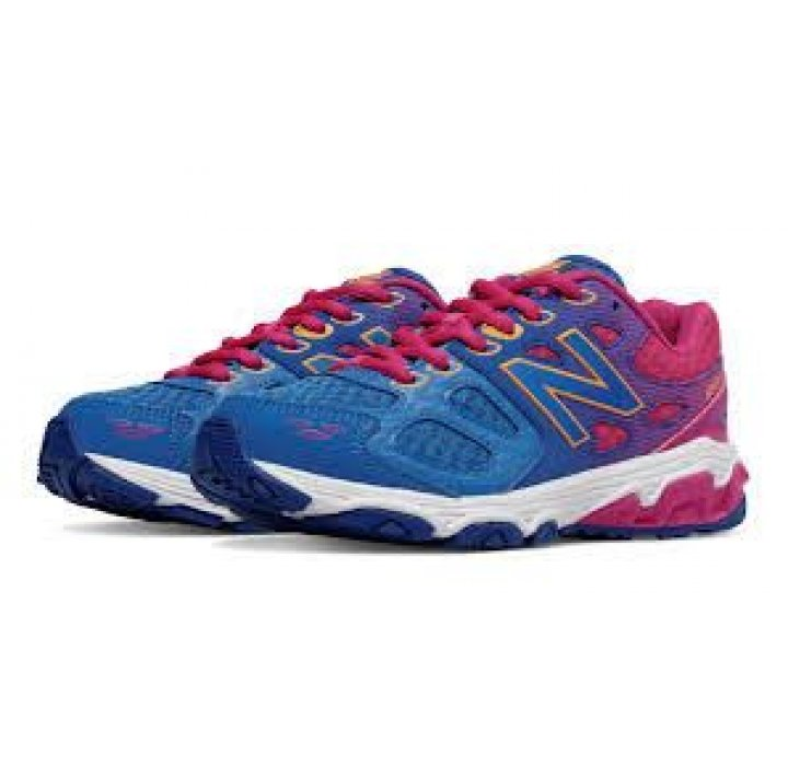 NEW BALANCE SCARPA KR680NPY KIDS