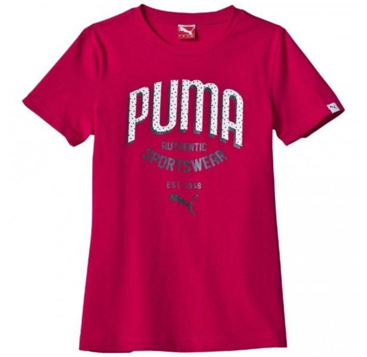 TSHIRT J PUMA STYLE ICON 832057 04