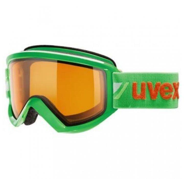 UVEX MASCHERA FIRE RACE S5505107029