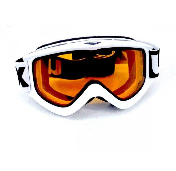 UVEX MASCHERA FX S5505030429 WHITE