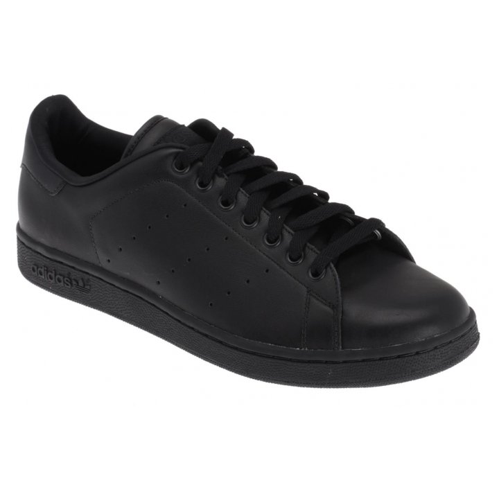 SCARPA ADIDAS STAN SMITH I BLACK