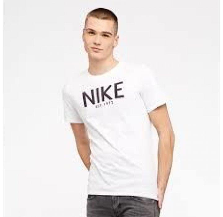 NIKE T SHIRT 875636 100