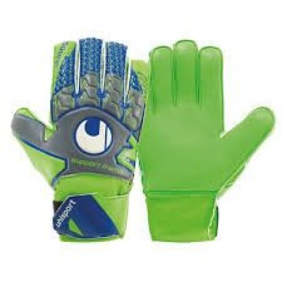 UHLSPORT GUANTI TENSIOGREEN SF HN 101108201