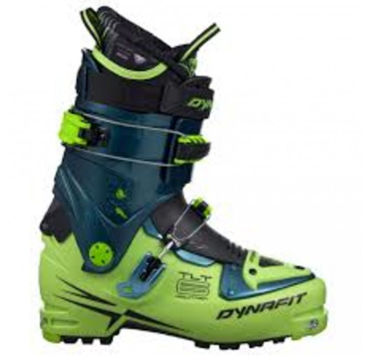 SCARPONE ALPINISMO DYNAFIT TLT6 MOUNTAIN CR