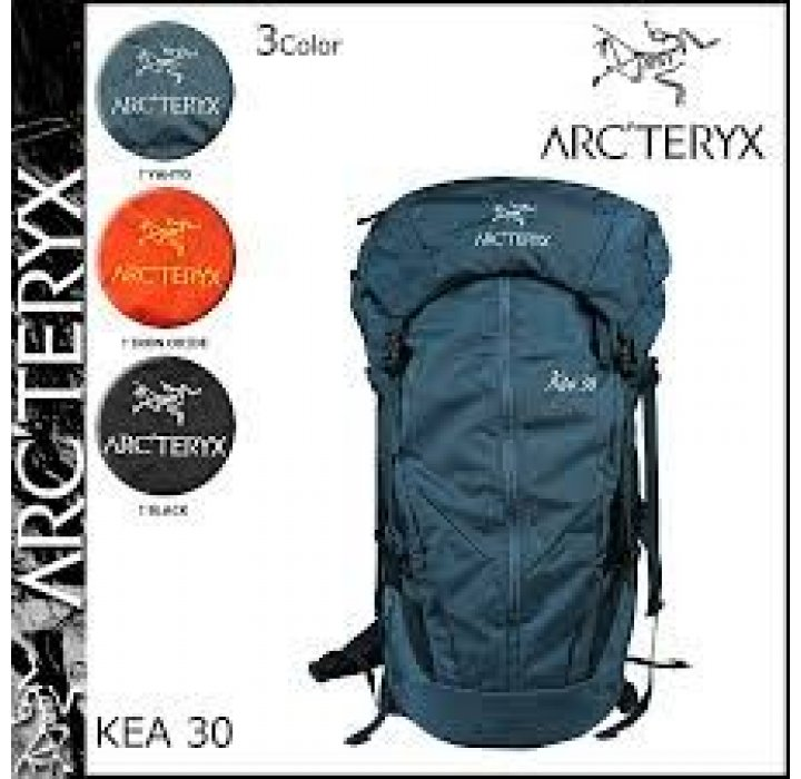 ZAINO KEA 30 BACKPACK ARC'TERYX