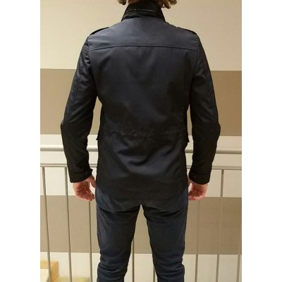Sahariana Jacket Lab by Pal Zileri Art. 92511 var. 01